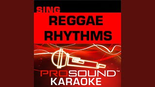 Can't Help Falling In Love (Karaoke Instrumental Track) (In the Style of UB40)