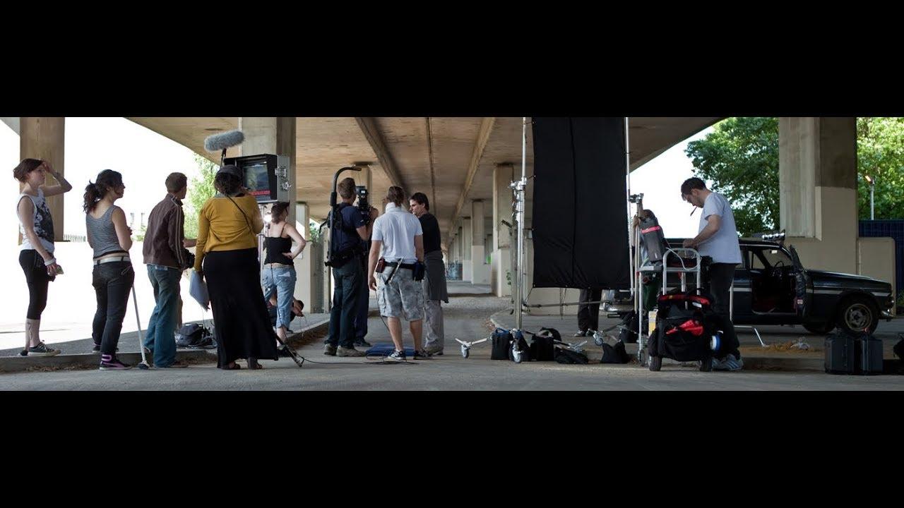 Director: Simeon Lumgair