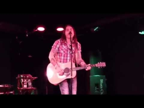 Mike Tramp - Trust In Yourself - Bremen (Meisenfrei Blues Club) 23.09.2014