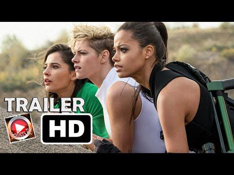 Los ángeles de Charlie (2019) Trailer Oficial Español