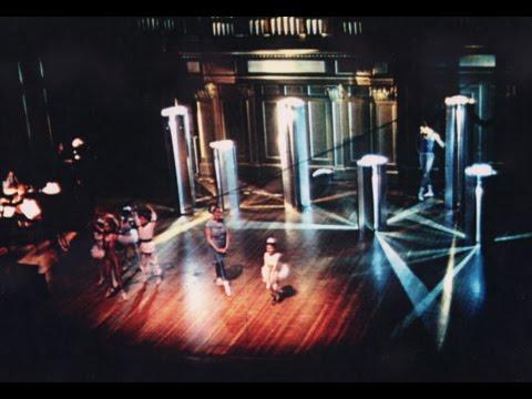 Media ballet ''Тhe Refrigerator'' by Gamma Skupinsky