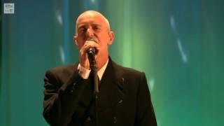 Pet Shop Boys  - Invisible(live)