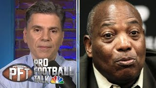 PFT Draft: Best drafters in NFL history | Pro Football Talk | NBC Sports