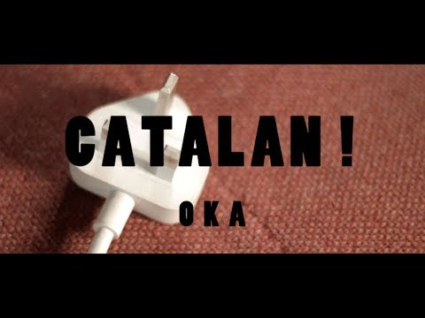 OKA by CATALAN! (Music Video)