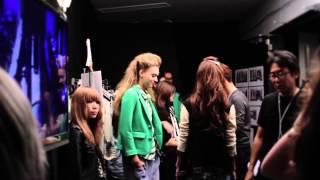 NITZ SCHNEIDER [OFFICIAL MOVIE 2012S/S COLLECTION]