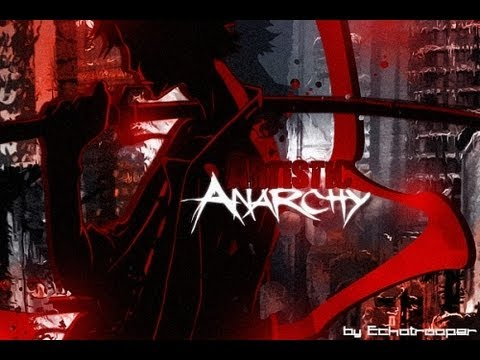 AMV - Artistic Anarchy - Bestamvsofalltime Anime MV ♫