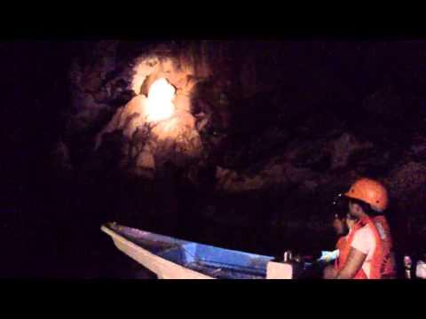 Palawan Tour: UnderGround River