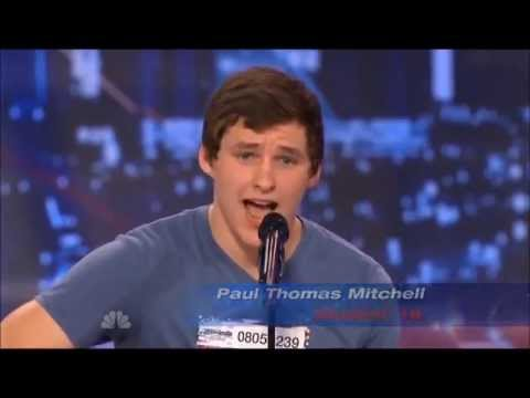 Paul Thomas Mitchell  My Life