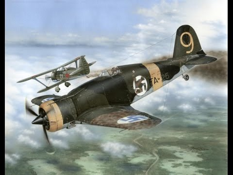 Special Hobby 1/32 Fiat G.50 II - Part 6 (Final)