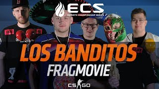Los Banditos! CSGO goes loco FRAGMOVIE