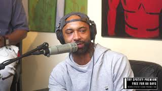 Celebrating 1 Year with Spotify | The Joe Budden Podcast
