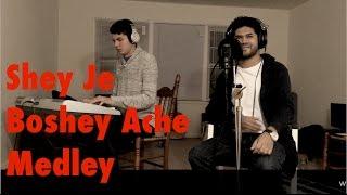 Shey Je Boshey Ache Medley - Shahrar Nizam