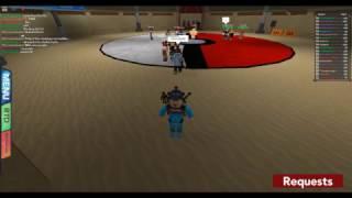 RTD places! #2 | Battle Colosseum | Roblox Pokemon Brick Bronze