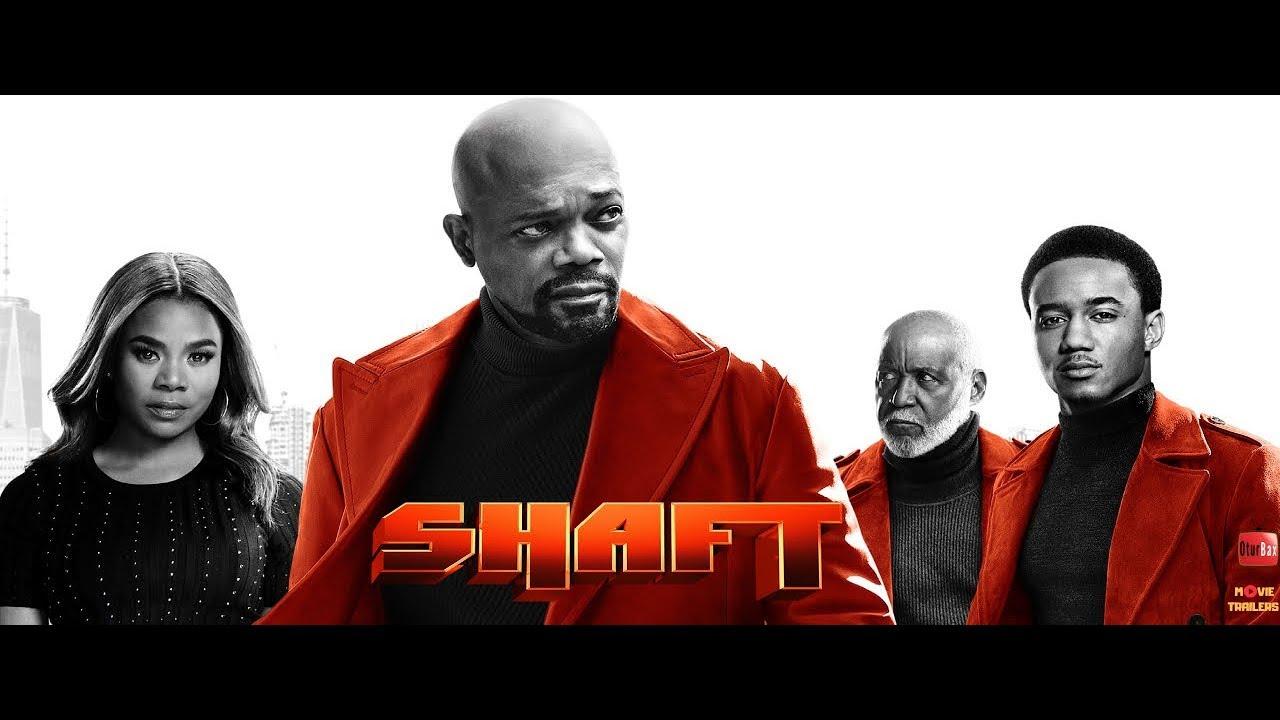 Шафт / Shaft — Русский трейлер (2019)