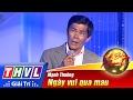THVL | Tình Bolero hoan ca - Tập 1[4]: Ngày vui qua mau - Mạnh Thường