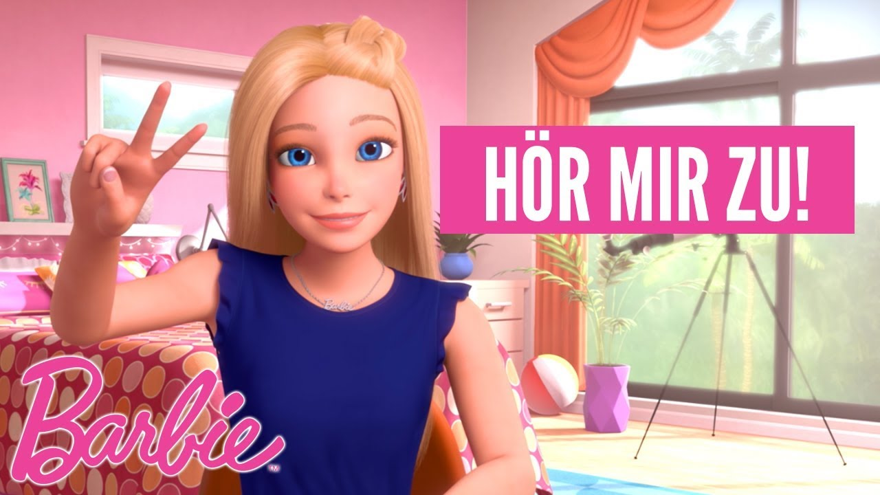 Youtube Barbie Deutsch