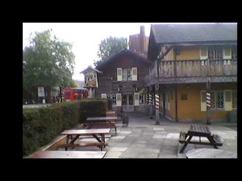 Swiss Cottage London uk