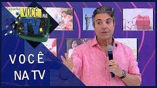 Você Na TV 07 11 18 Completo
