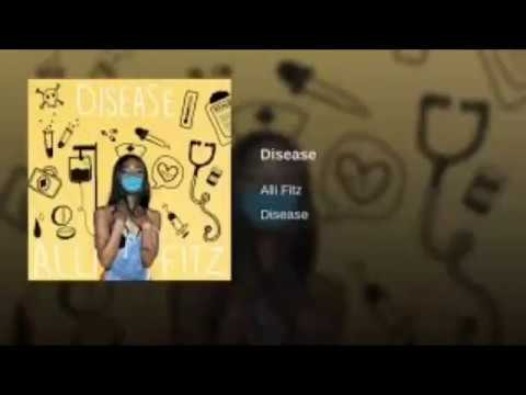 Disease - Alli Fitz | Lyrics