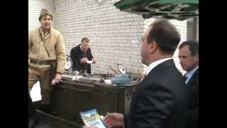 полевая кухня юбилей(, 2012-03-07T20:46:33.000Z)