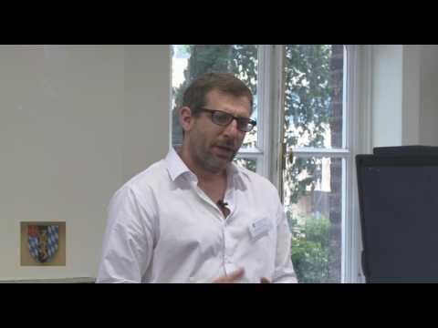 Jonathan Norton. Introduction to Bookish Circles, Part I