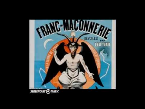 French Freemason Connection To the United States