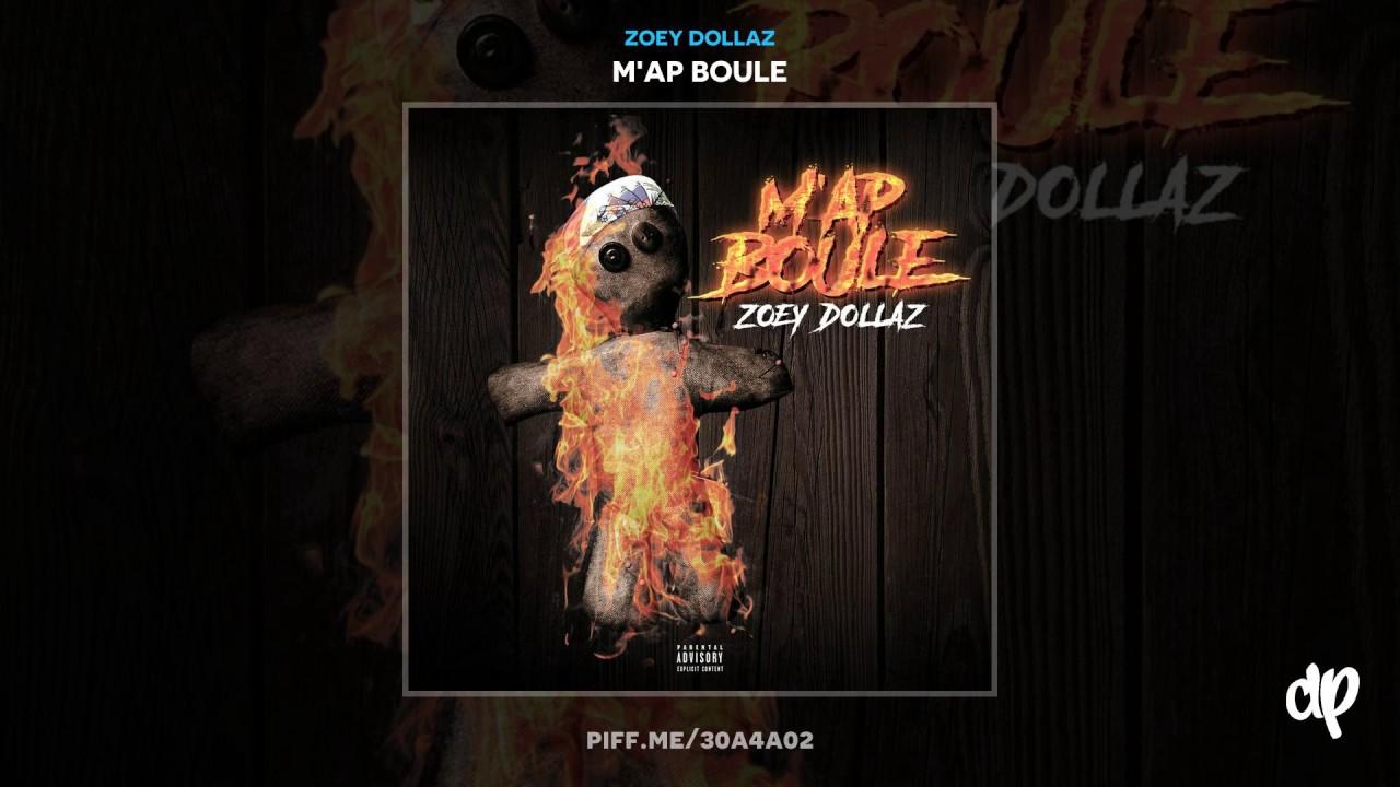 Download Zoey Dollaz - It's Ok (feat. A Boogie wit da Hoodie)
