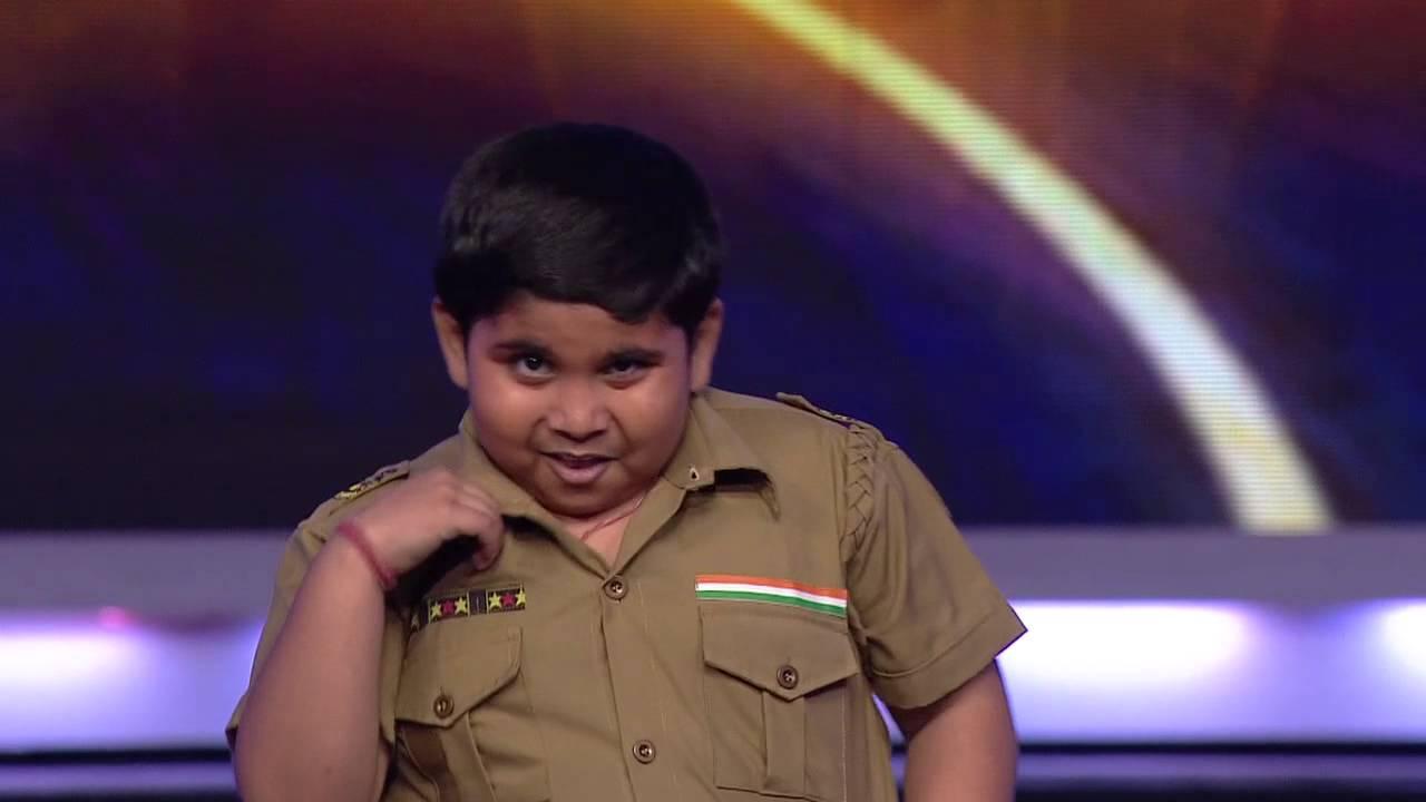 Download India's Got Talent Season 5 EP 1 AKSHAT SINGH