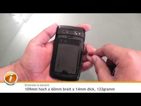 Review: BlackBerry Bold 9780 | BestBoyZ