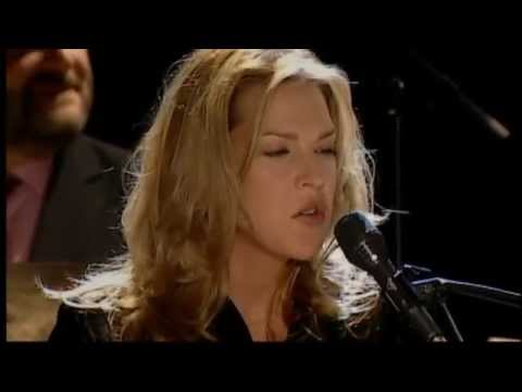 Diana Krall - All Or Nothing At All - Live At Paris Olympia 2001 - HD