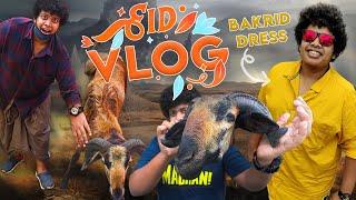 Bakrid Fun - Sheep Special