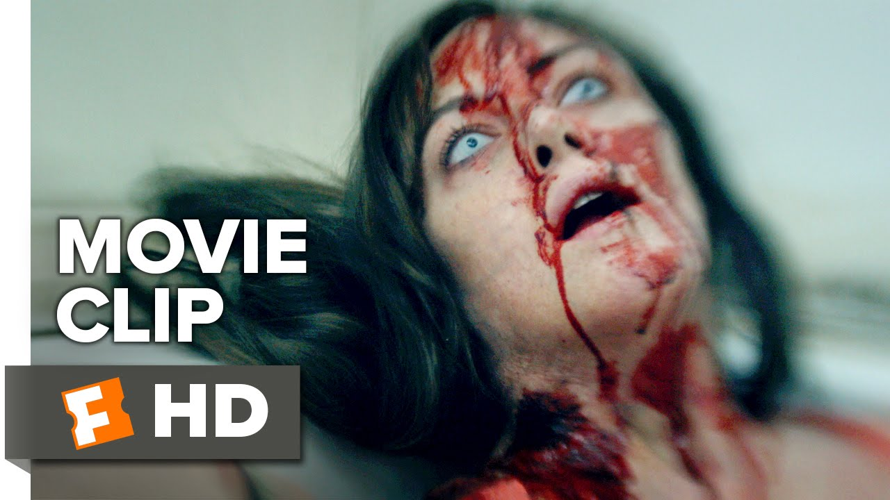 Download Contracted: Phase II Movie CLIP  - Follow Up Questions (2015) - Matt Mercer, Marianna Palka Movie HD