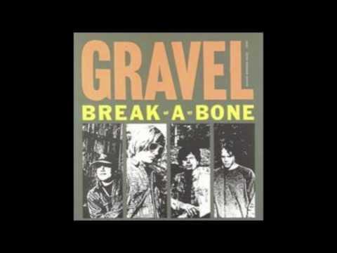 Gravel - Bucket Of Blood