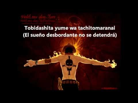 Maki Otsuki - Run! Run! Run! lyrics + sub español