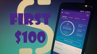 Stash Invest APP - Starting with $100 !!!