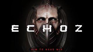 Dark Techno / Hardcore / Industrial Mini-Mix 'ECHOZ'