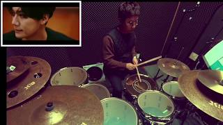 SECHSKIES - ALL FOR YOU Drum Cover KPOP DRUM 젝스키스 드럼커버