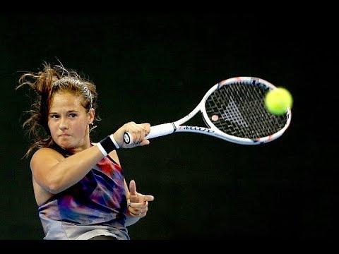 2017 China Open Third Round | Daria Kasatkina vs. Agnieszka Radwanska | WTA Highlights