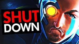 SMITE will shutdown in 30 minutes