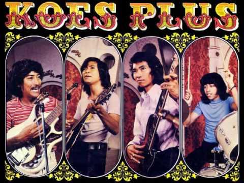 Koes Plus   Cintamu Telah Berlalu Tonny Koeswoyo mp3