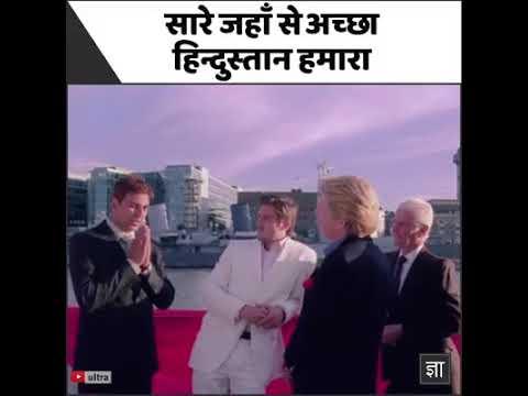 Garv se kaho hum hindu hai Akshay Kumar hai sacche desh bhakt