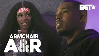 Will Chi-Town Rapper Dae Jones Be Able To Make A Hit In The Studio? Part 4 | Armchair A&R