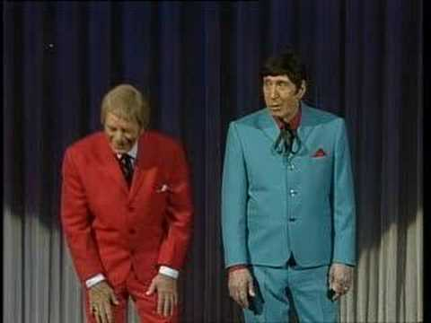 Francie and Josie  classic comedy