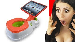 Kids Toys You WONT BELIEVE EXIST