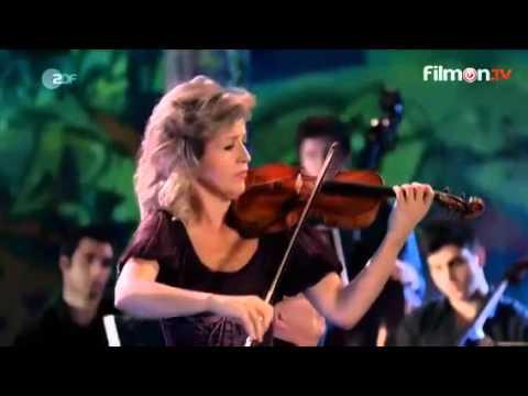 Anne Sophie Mutter Live im Club (10/18/2015)