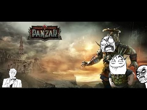 видео: panzar bers: Вихрь Войны