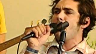 The Growlers - Old Cold River - live at SXSW 2011