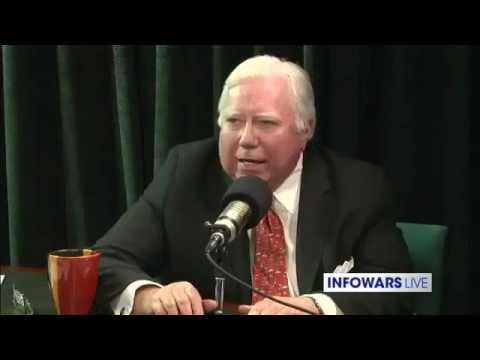 Jerome Corsi: The U.S. is now run by China