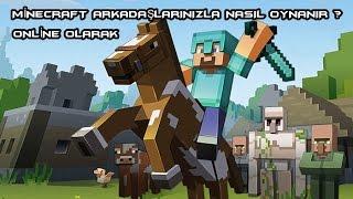 Minecraft - Hamachi İle Multiplayer Oynama