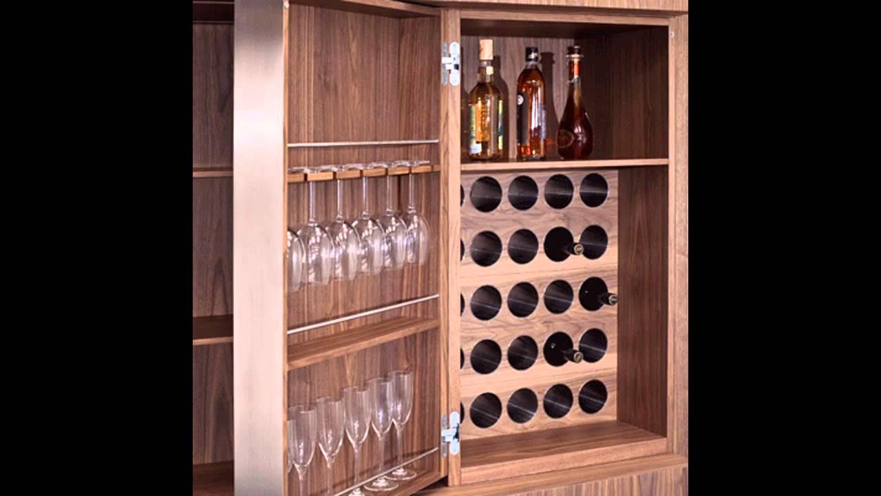 Small home bar ideas  YouTube